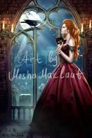 book cover by mashamaklaut