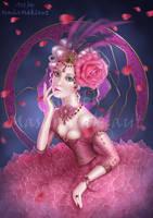 Rose Queen by mashamaklaut