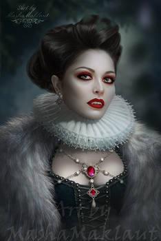 Vampiressa
