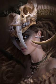 Wild shaman