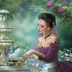 Fountain of Desires