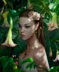 Tenderness by mashamaklaut