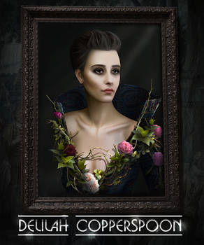 Delilah Copperspoon.