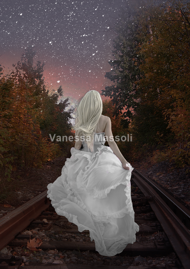 Twilight by VanessaMassoli