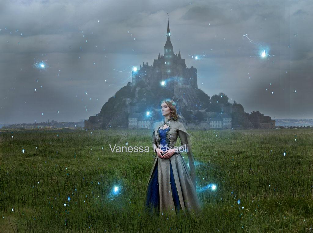 A queda das estrelas by VanessaMassoli
