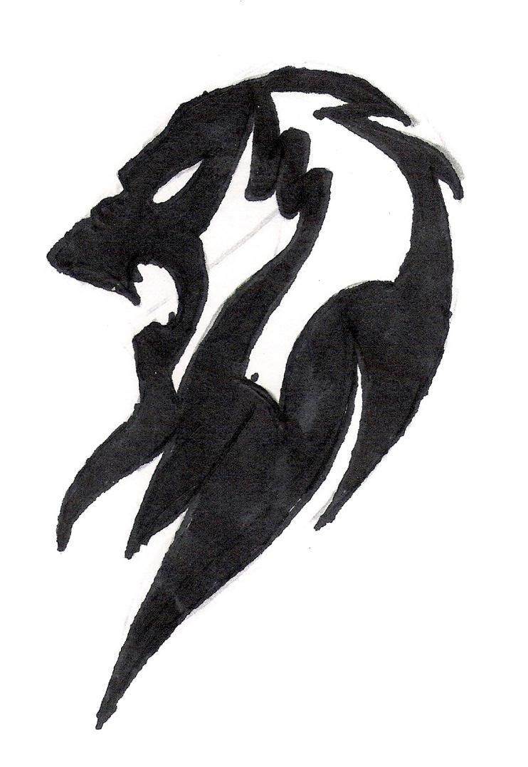 Lion Tattoo by sakka17 on