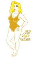 Body 8 - Katherine
