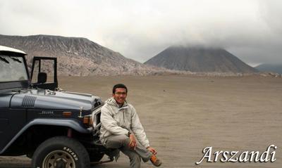 arszandi's Profile Picture
