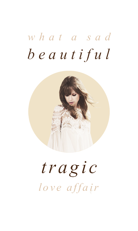 Taylor Swift Sad Beautiful Tragic Edit By Outofstyle13 On Deviantart