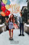 My Darling - Wattpad Cover