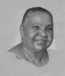 Grandma by LearClow