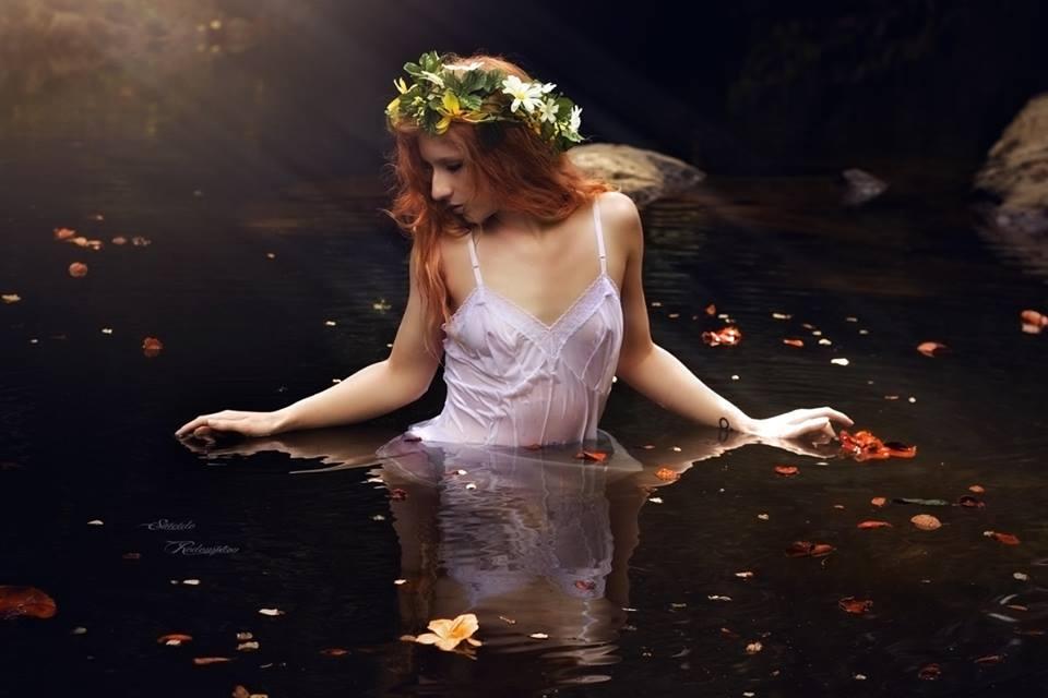 Mother Nature by JenovaxLilith on DeviantArt