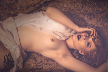 Closer by JenovaxLilith