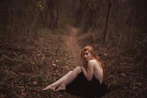 Lost by JenovaxLilith