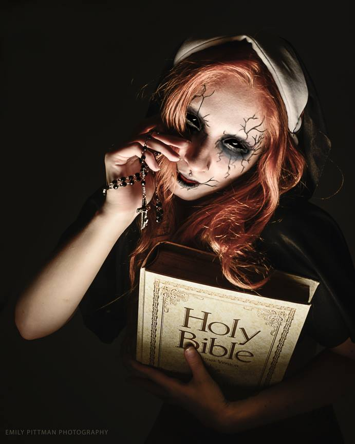 Sacriligious by JenovaxLilith