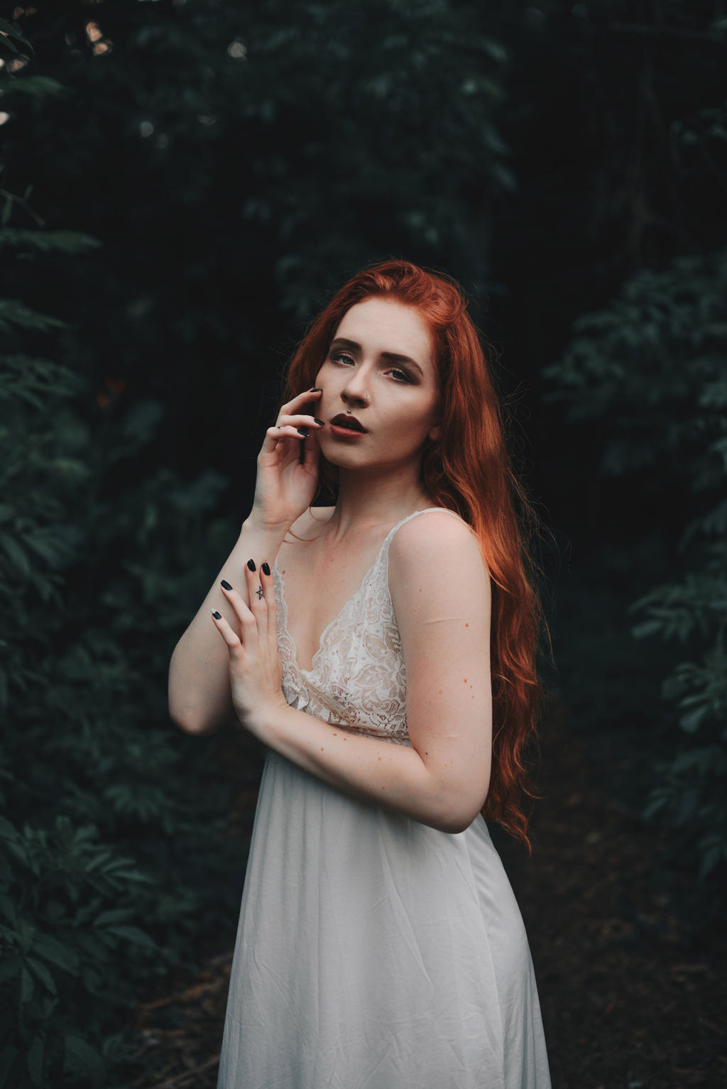 remnants by JenovaxLilith
