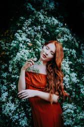 autumn by JenovaxLilith