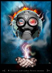 Pollution dans le monde ... by jajapsg