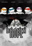 TMNT SAINW Broken Hope Cover
