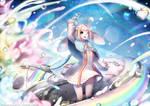 16 01 23 - Suzu's Little Wish [CE]