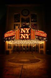 NY NY by kassyd