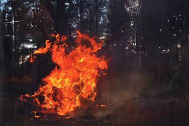 Pyromancer by eetupellonpaa