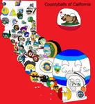 California Countyballs