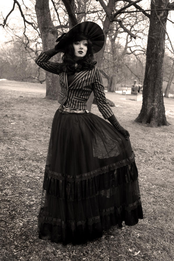 Victorian, 1 by Yota13