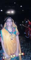 Hindu Dancer 1