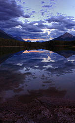 Honeymoon Lake by LILYFlowerr
