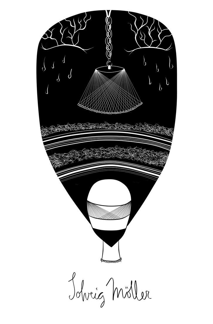 lampa by nikkoakemi