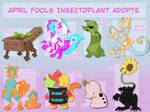 April Fools: Tea Beetle Adopts [OPEN]