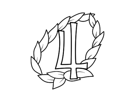sailor jupiter symbols  Sailor Jupiter Symbol by