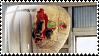 SCP-173 Stamp by AgentKulu