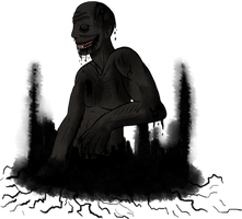 How Monsterous~ by AgentKulu