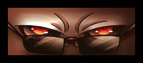 Wesker sees you