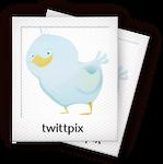 Twittpix Logo by clawfire