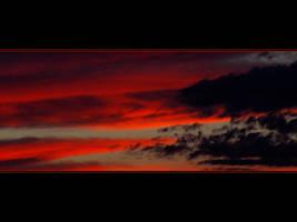 Hellfire Skies