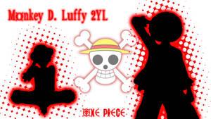 Luffy 2YL One Piece V2