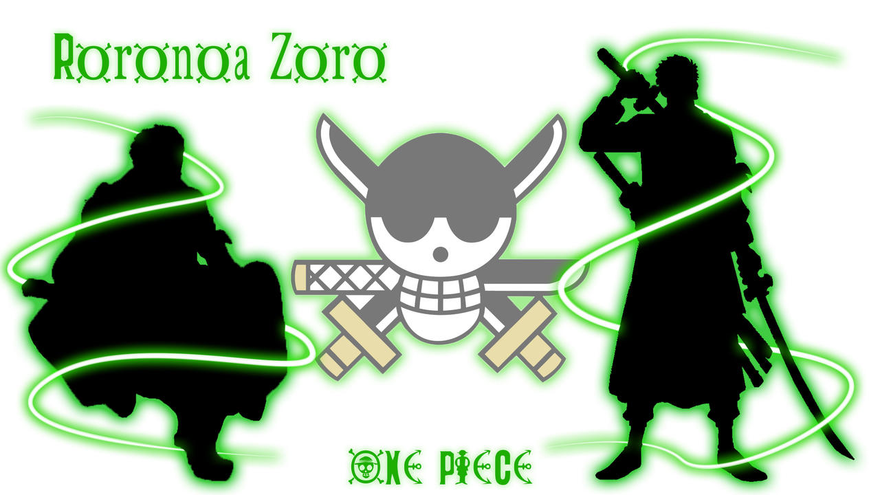 Zoro 2YL One Piece V2 By Nano140795