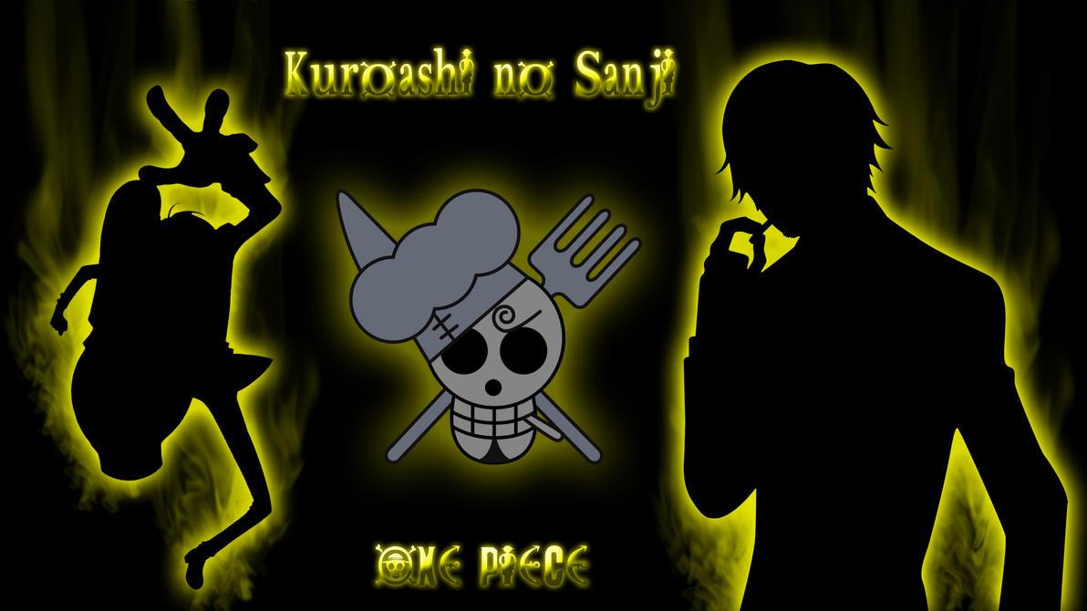 Sanji 2YL One Piece by nano140795 on DeviantArt