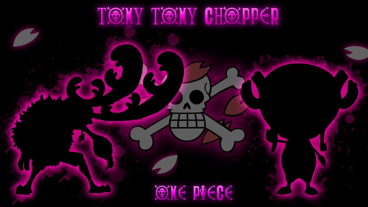 Chopper 2YL One Piece by nano140795 on DeviantArt