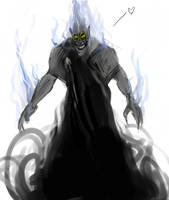 OpenCanvas - Hades by peachiekeenie