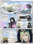 Warcraft comic -dat mount