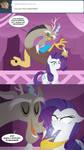 Discorderly - Horns