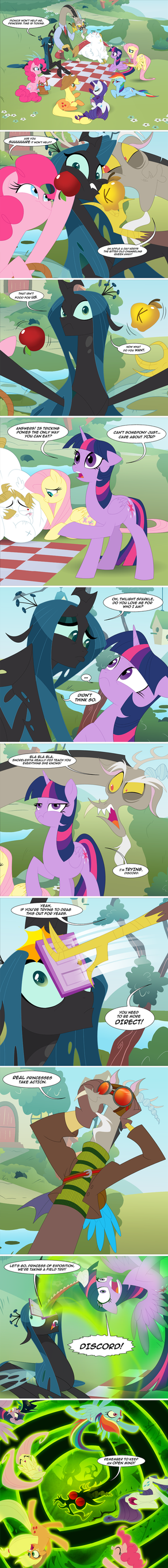 DiscorderlyConduct - Can you Naut by peachiekeenie