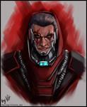 Darth Thanaton [COMMISSION]