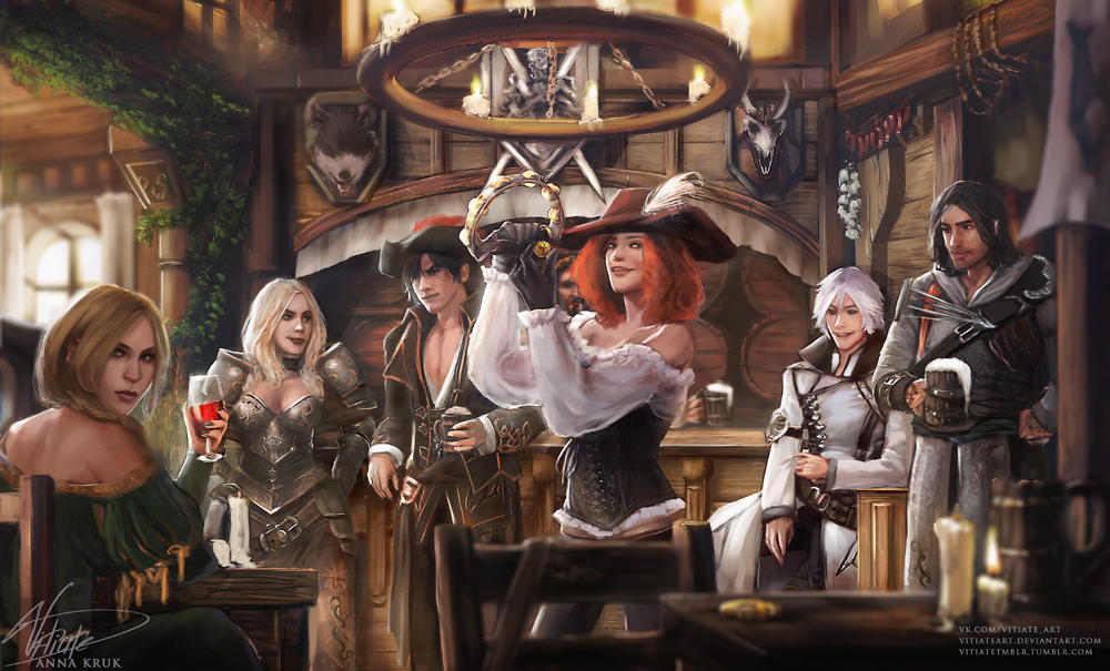 Tavern [C]