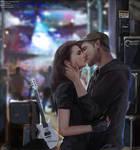 Kiss [C]