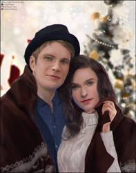 Patrik and Violet [C]
